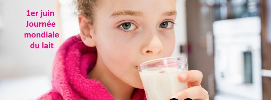 Le lait et les produits laitiers dans la nutrition et la santé