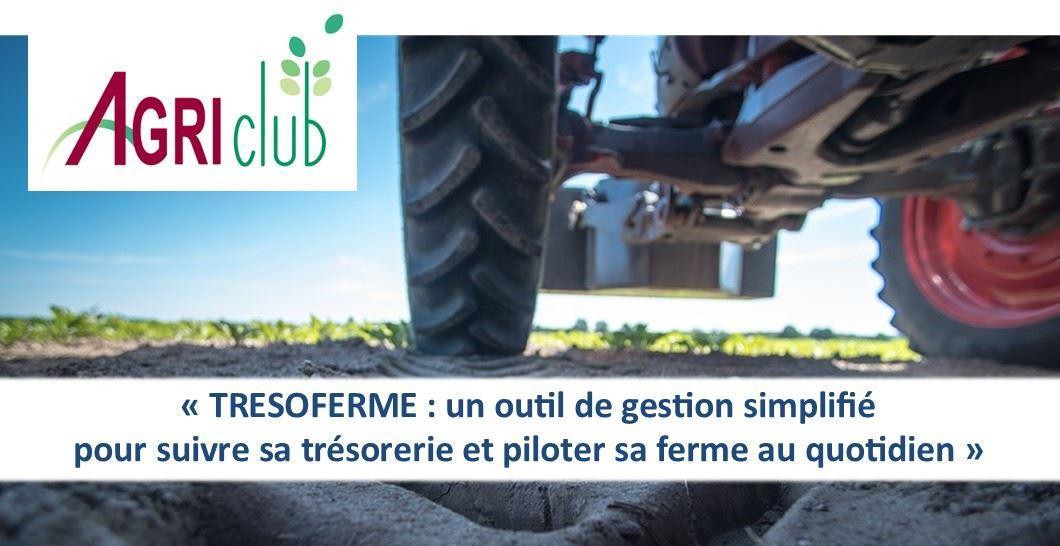 AgriClub n°3 : Présentation de l\'outil \